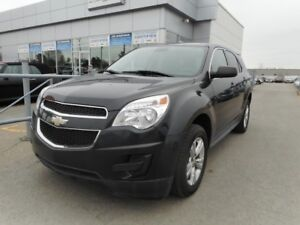 2012 Chevrolet EQUINOX FWD LS BLUETOOTH/REGULATEUR DE VITESSES