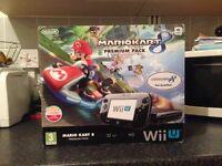 Wii u 32gb