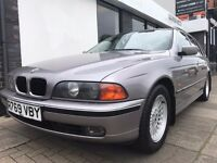 BMW 5 SERIES 2.5 523i SE Touring 5dr FULL SERVICE HISTORY