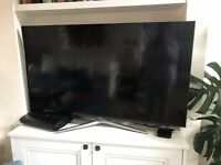 "Samsung LED HD 3D 55"" TV (2015) for sale"