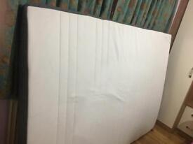Ikea Foam mattress king size