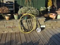 Karcher 6 mtr Extension Hose and Angled Spray Lance