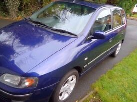 2005 Mitsubishi Space star Classic 1.3, Full MOT, Excellent condition throughout