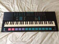 Yamaha PSS780 Keyboard
