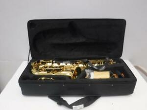 Cecilio Alto Saxophone - We Buy and Sell Musical Instruments - 117487 - DR1214408