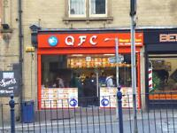 Takeaway Business is For Sale