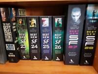Sci-fi Books