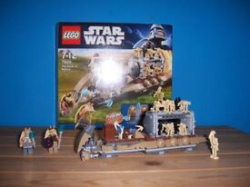 Lego Star Wars – Set 7929 The Battle of Naboo