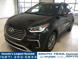 2018 Hyundai Santa Fe XL PREMIUM AWD - HEATED SEATS/WHEEL, BT