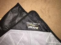 Vango Air Way Sapera Carpet