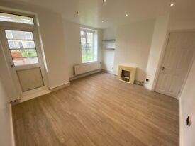 Recently Fully Renovated Ground Floor 2 Bedrooms Prime Location Flat with balcony in Hackney
