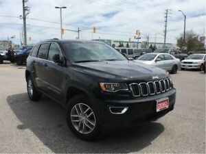 2018 Jeep Grand Cherokee Laredo*DEMO W/ONLY 3000 KMS ON IT
