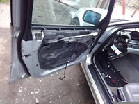 BMW diesel 2004 saloon for spares all parts