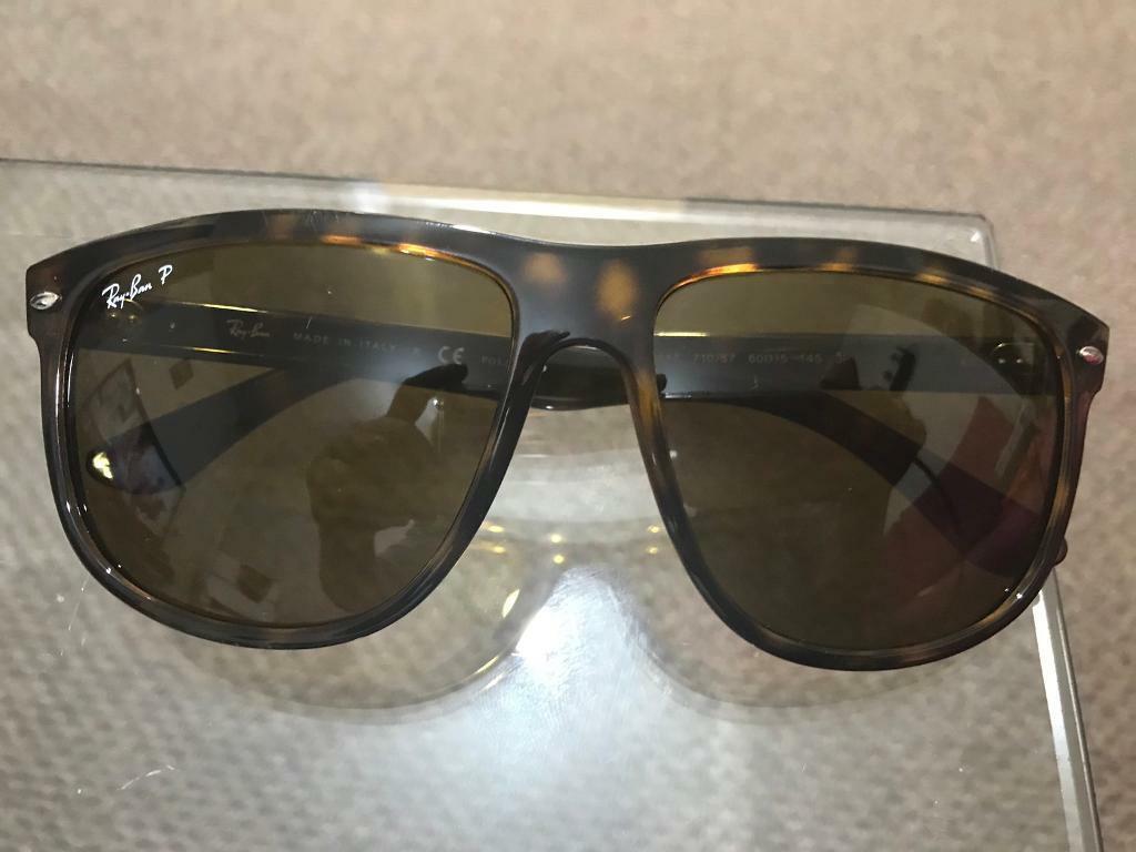 67f0c95e88b Genuine RayBan sunglasses
