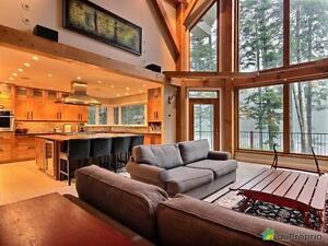 775 000$ - Maison 2 étages à vendre à Lac-Superieur