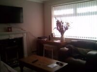3 bed end terrance in hucknall looking for why