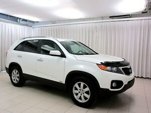 2012 Kia Sorento HURRY!! THE TIME TO BUY IS RIGHT NOW!! V6 AWD S
