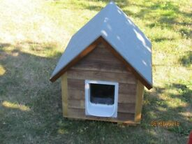 Kennel - Suitable for Cat or Small Dog