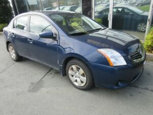 2010 Nissan Sentra XTRONIC CVT WITH ONLY 121K