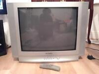 "Samsung 25"" TV (old)"