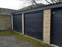 Garage to rent off Putney Hill