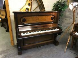 Beautiful 1879 Bechstein, Germany Upright Piano - CAN DELIVER