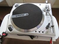 Numark TTUSB Turntable (Original Box). Absolute Excellent Condition