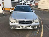 Mercedes-Benz C CLASS 1.8 ( 1 months warranty) Cheap cars