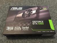 GeForce GTX 1060 GDDR5 3GB ASUS