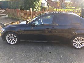 BMW 3 Series 5 door