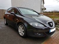 Seat Leon 2.0Tdi Stylance (2006) - Very low mileage & Bluetooth phone connection!