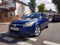 Vauxhal Astra 2005 in good condition