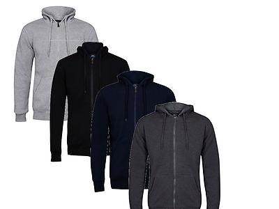 TticusC Mens Cassie 3D Ptinted Plus Velvet Hoodies Sweater Black