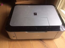 Canon Pixma MP620 All in One Ink Jet Printer (for parts or repair)