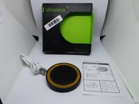 iPhone / Samsung /Lenovo -Smartphone Charging Pad - Brand New complete in original box