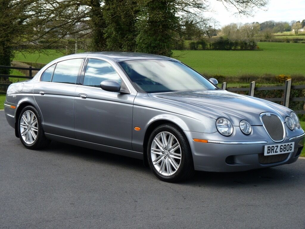 2007 jaguar s type se 2 7 v6 twin turbo diesel in banbridge county down gumtree. Black Bedroom Furniture Sets. Home Design Ideas