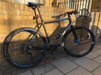 Cube SL Road Race Bike 2016 - bargain price