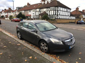 Vauxhall Insignia, Sat Nav, New Timing Belt, Top Condition, Drives like New