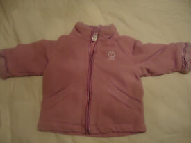 Cosy Jacket from next age 12-18 monthes