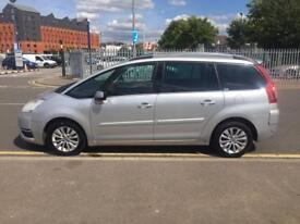 Stunning C4 Grand Picasso 7 Seater