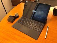 ASUS Transformer Book T303UA Tablet, Laptop Intel i7-6500, 8GB RAM, 512GB SSD