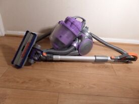 REFURBISHED DYSON VACUUM CLEANER - 3 MONTHS GUARANTEED