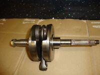 Vespa ET4 125 2002 - Crankshaft