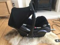Maxi cosi Cabriofix baby carrier for sale