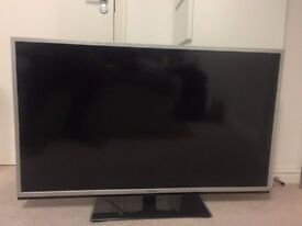 Toshiba 46 inch HD TV - 1080p/3D - £200 - PICKUP ONLY - LONDON