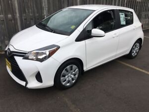 2015 Toyota Yaris LE, Auto, Bluetooth