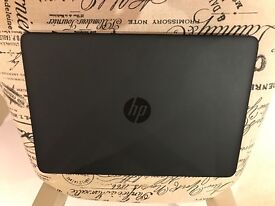 HP ELITEBOOK 840 G2 notebook PC unused with original box and warranty remaining until 21/1/2019