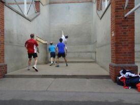 Are you sporty..? Try Fives today!!!