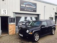 Jeep Patriot Sport CRD 2.0 2007 LOVELY 4x4!!