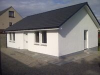 Detached 2 Bedroom Bungalow for Rent